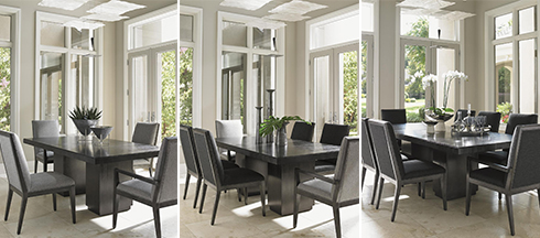 Carrera Dining by Lexington