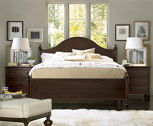 Proximity Bed at Belfort