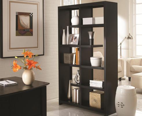 Essentials-Lifestyle-Bookcase-at-Belfort