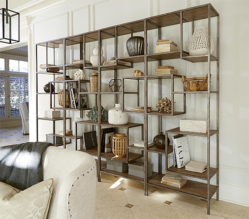 Moderne-Muse-Bunching-Etagere