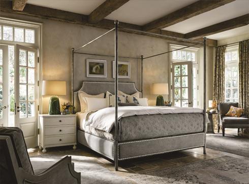 Respite Bed at Belfort