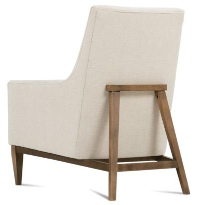 4. Thatcher Chair -