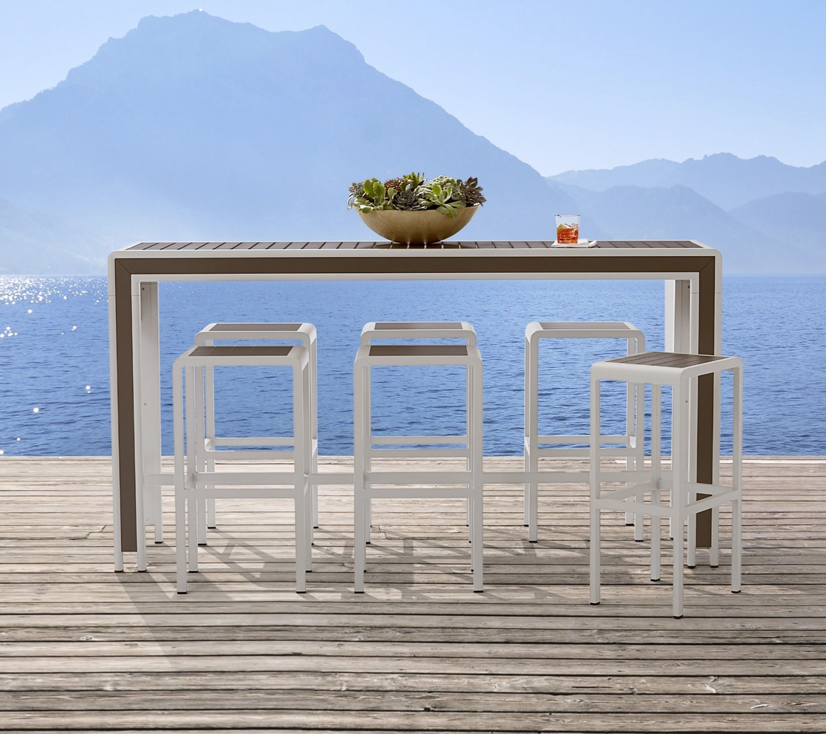 Save $50 For Every $500 You Spend - on Outdoor Furniture By Gatherings. Belfort Signature (BLSG) and Alfresco