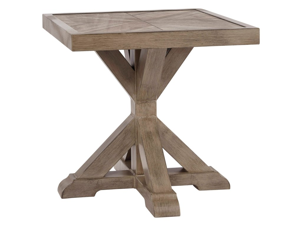 Bethany Outdoor End Table