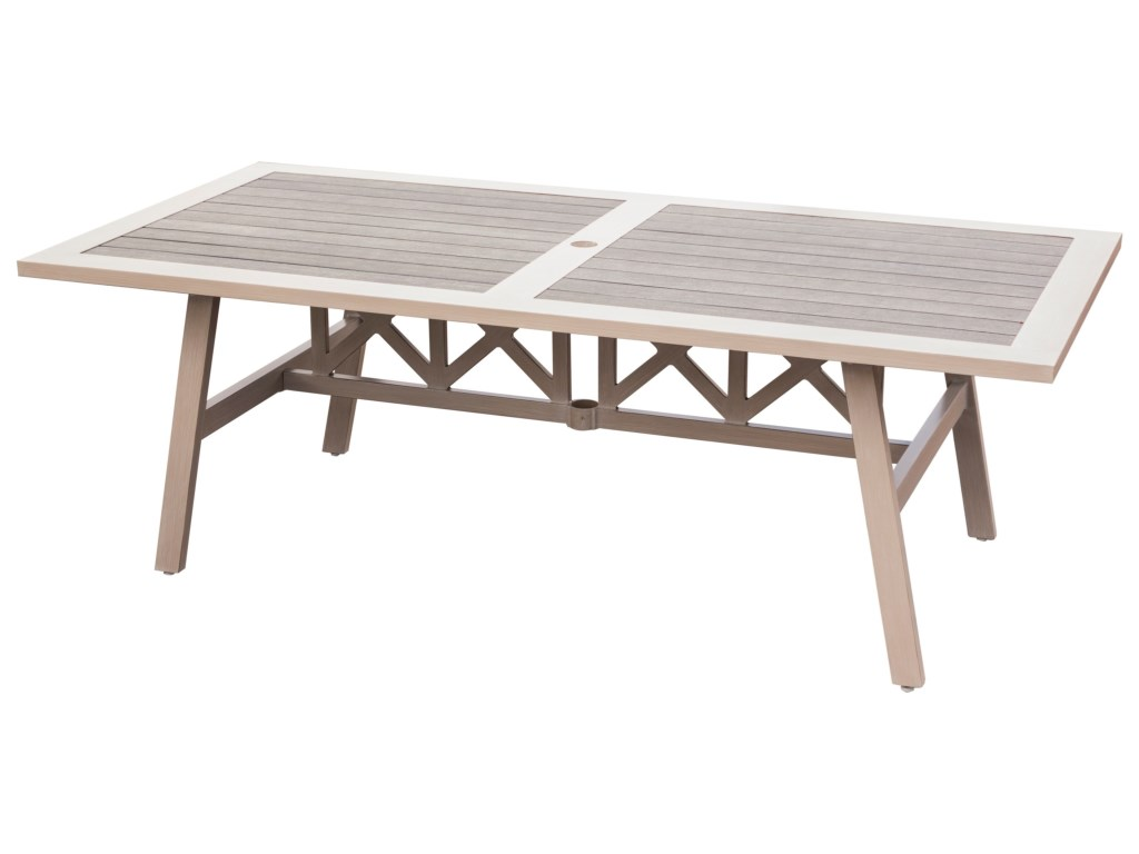 Belle Terra Outdoor Dining Table
