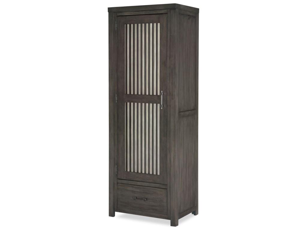 Bunkhouse Bedroom Locker
