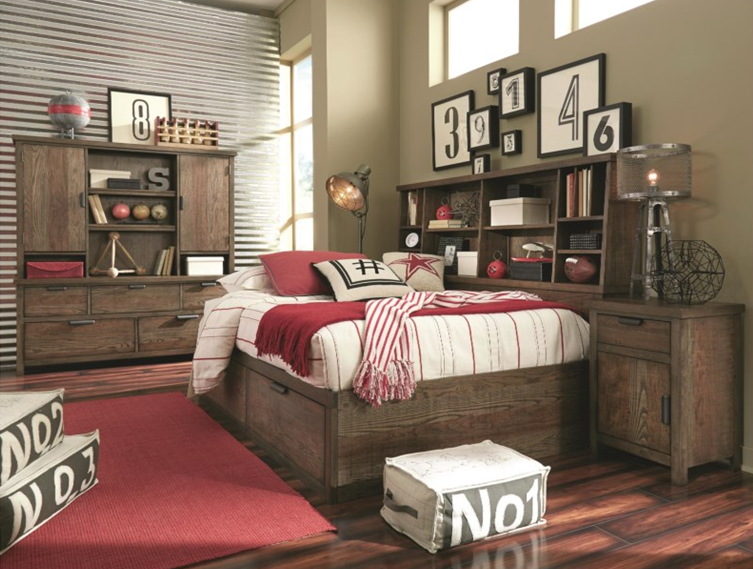 Bookcase Lounge Bed.png