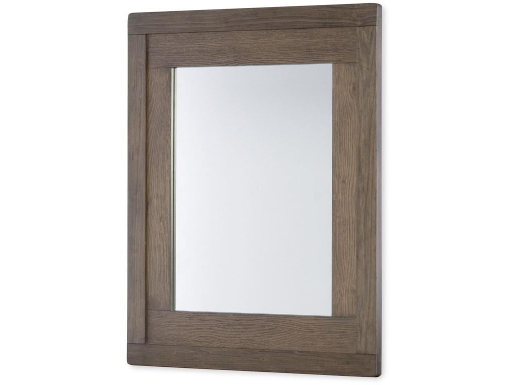 Fulton County Dresser Mirror
