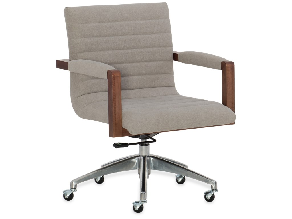 Elon Office Swivel Chair.png