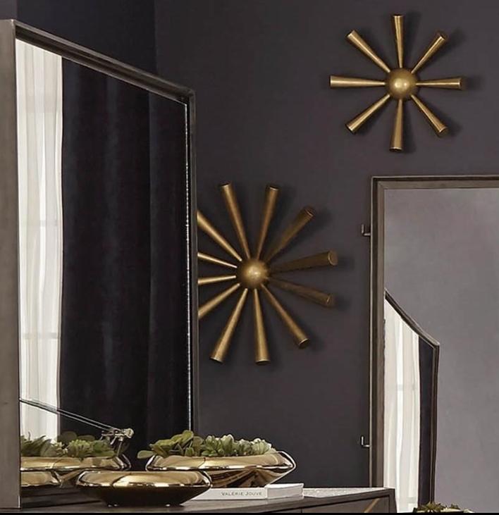 Tara Dresser Mirror
