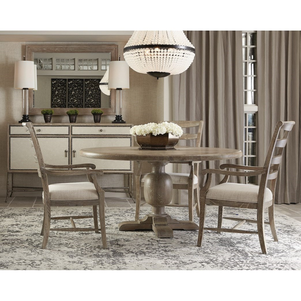10 Rustic Dining Room Ideas: Dining Room Collections For Rustic Inspired Dining Spaces
