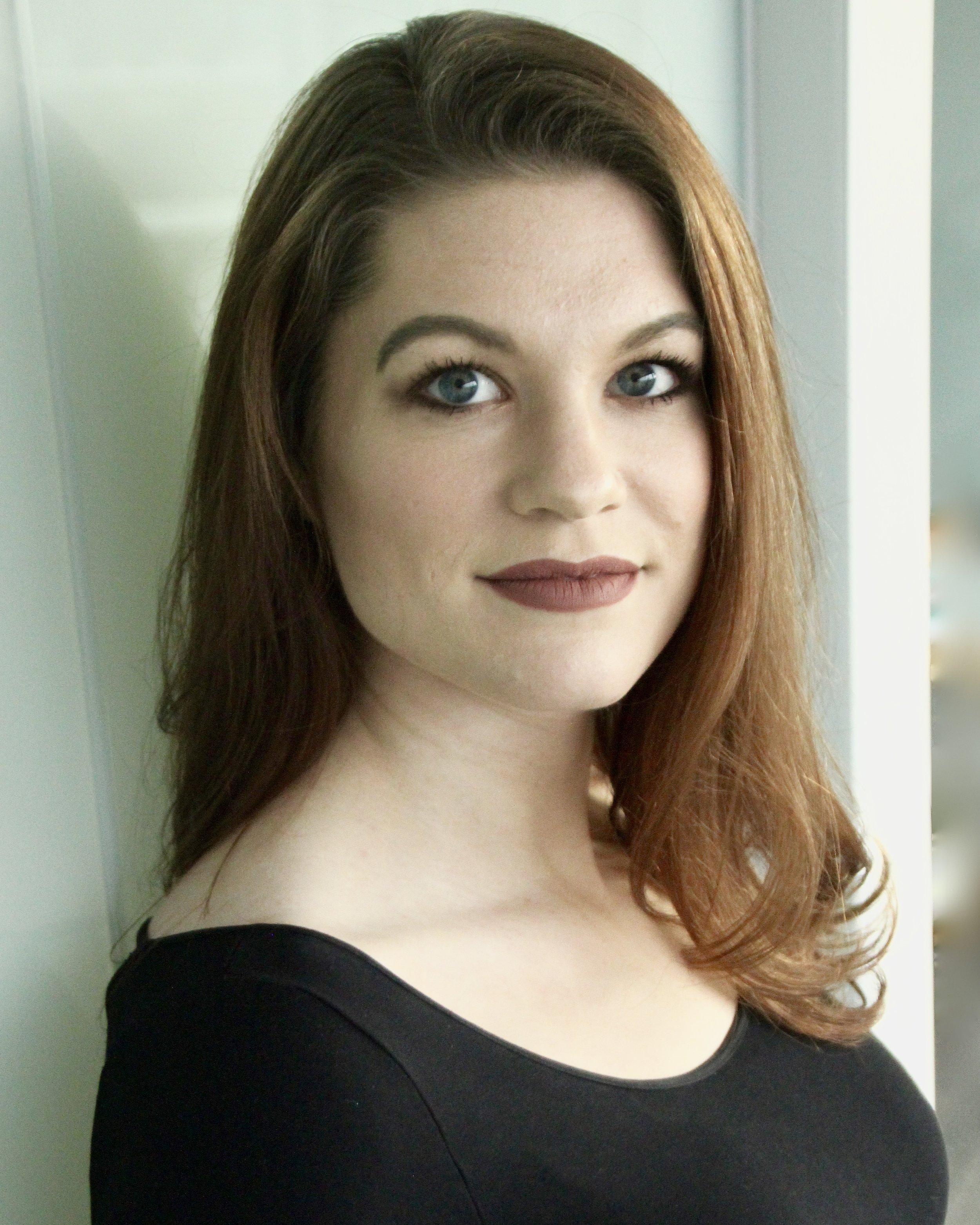 Ida / Hannah Noyes