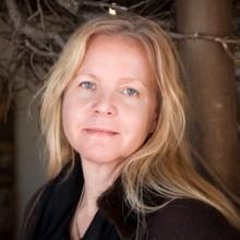 Set Designer  /  Lois Rhomberg