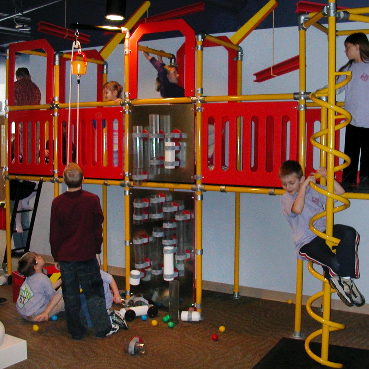Construction Climber - $20,650