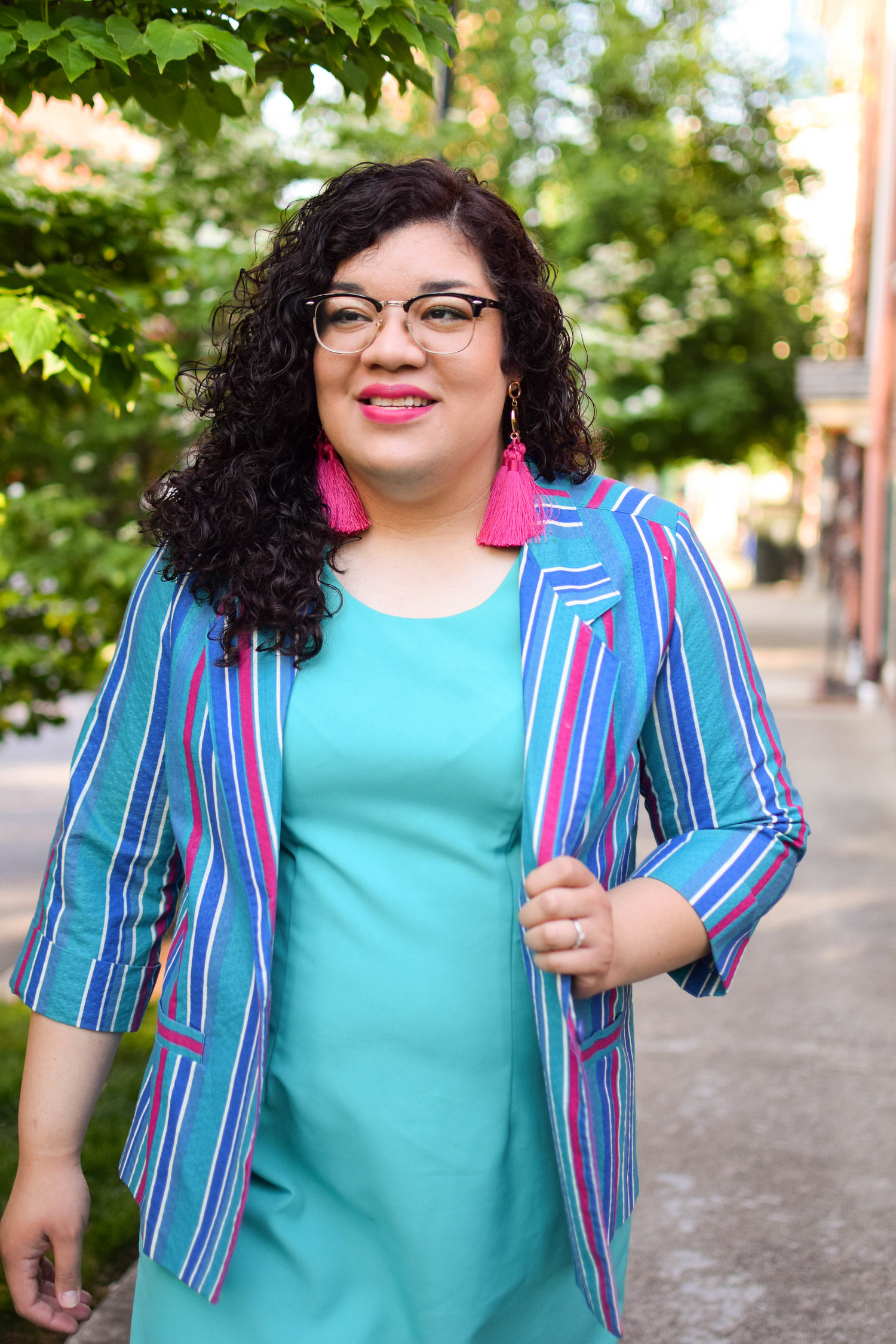 This Week's MTYA Favorites: Blazer Edition - Showcasing one of a kind blazers from the website!