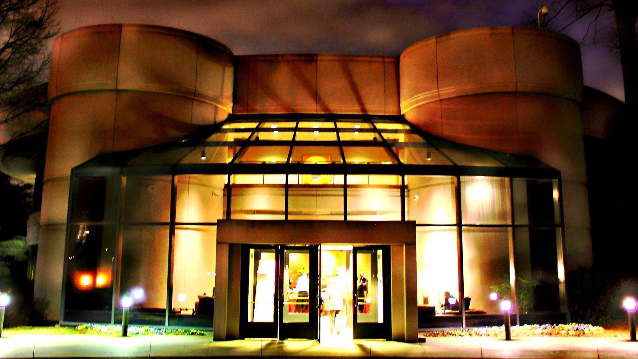 The Ivan Allen III Pavilion at the Carter Center | 453 John Lewis Freedom Parkway | Atlanta, GA 30307