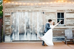 Barn Weddings -