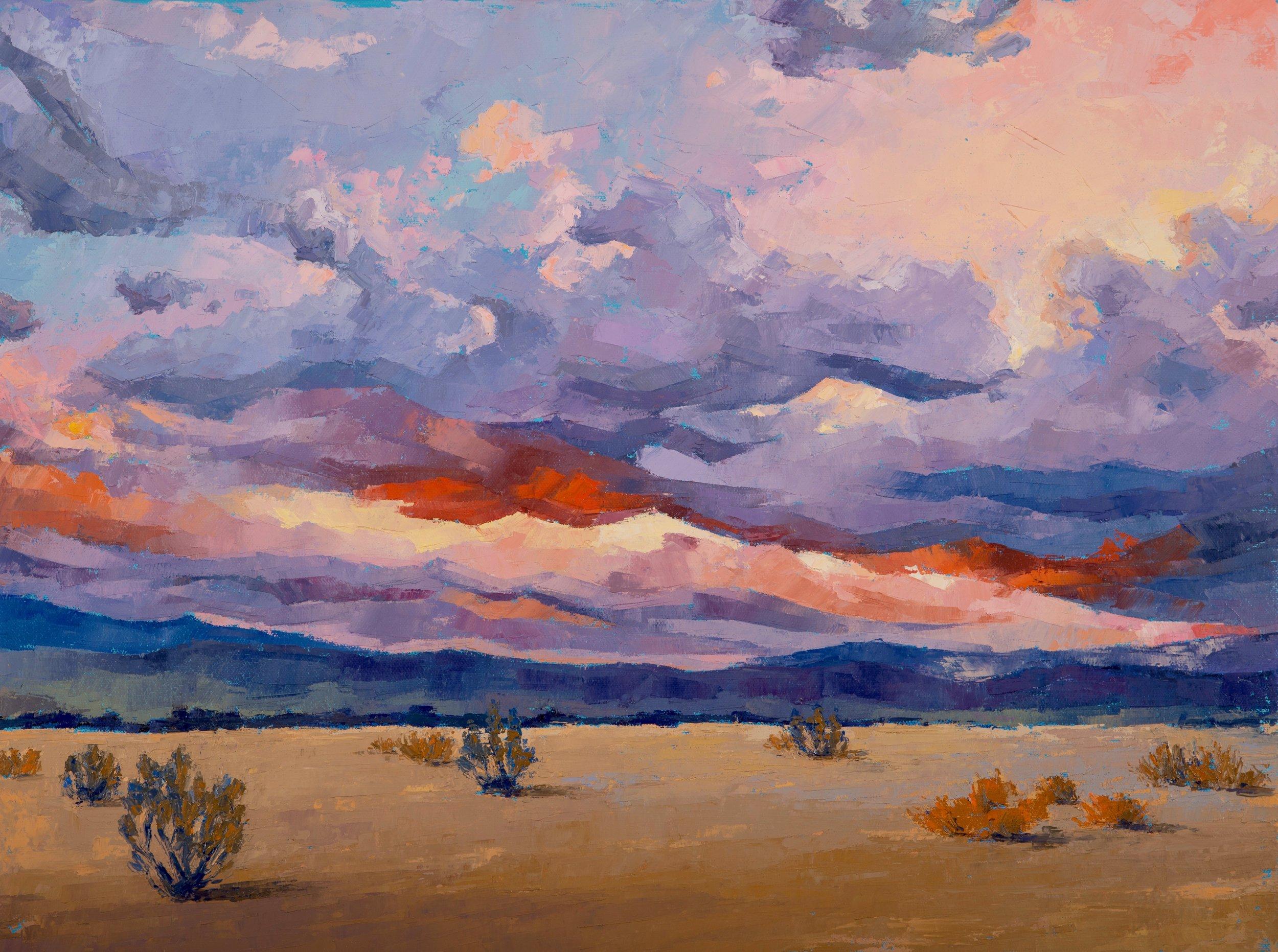 Palm Desert II