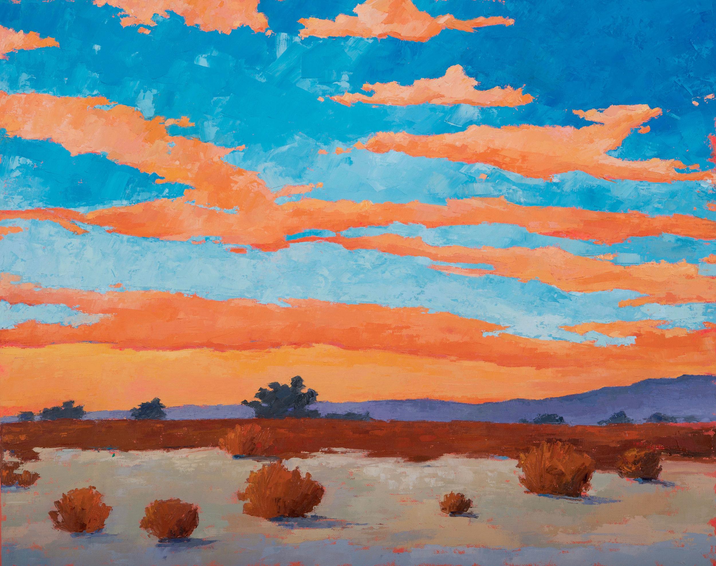 Palm Desert I