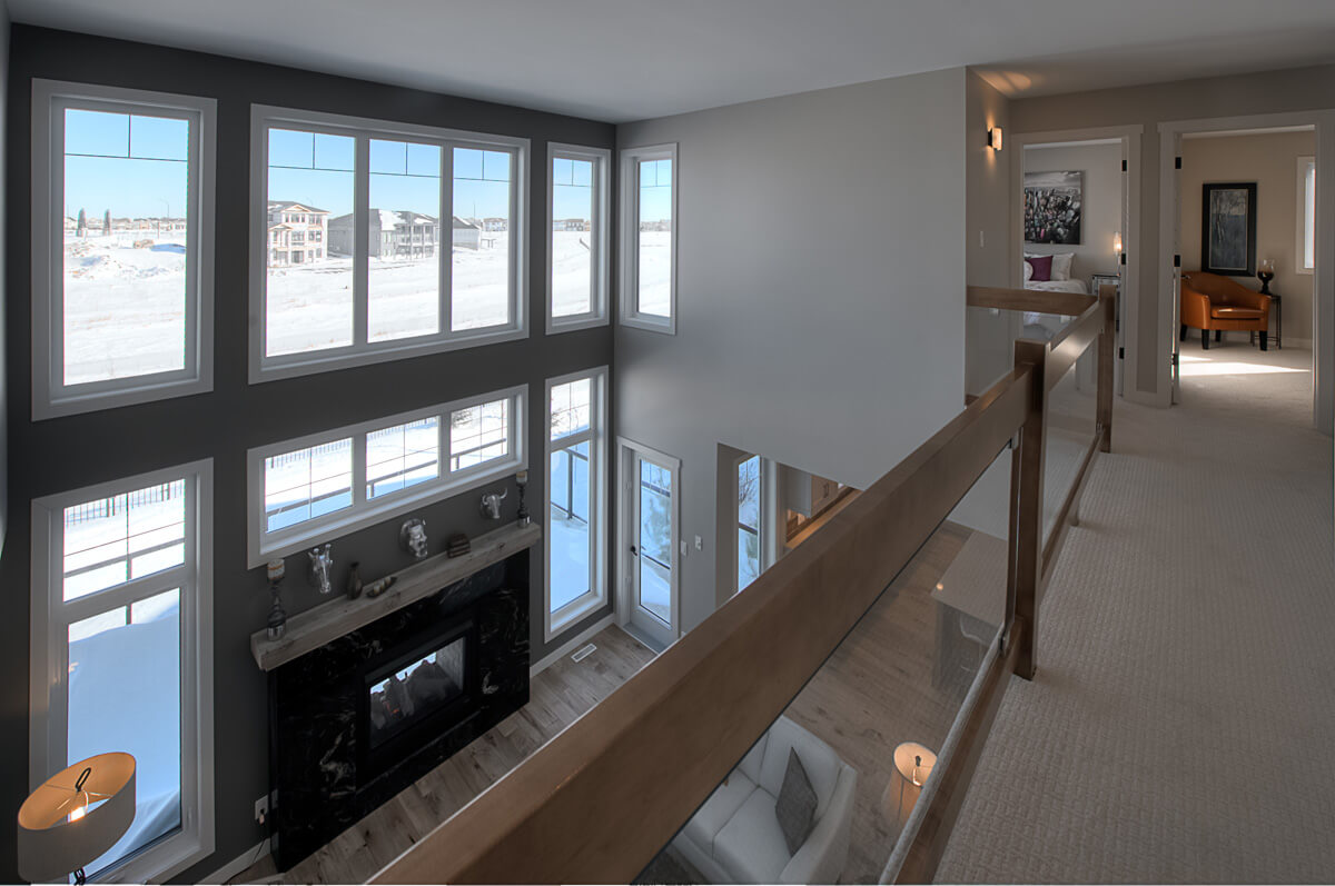 07-2652sqft_Winchester_Great Room From Above_2 Storey_Bridgwater Lakes.jpg