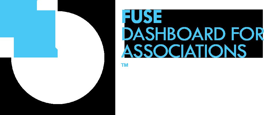 Fuse Dashboard for Associations Logo