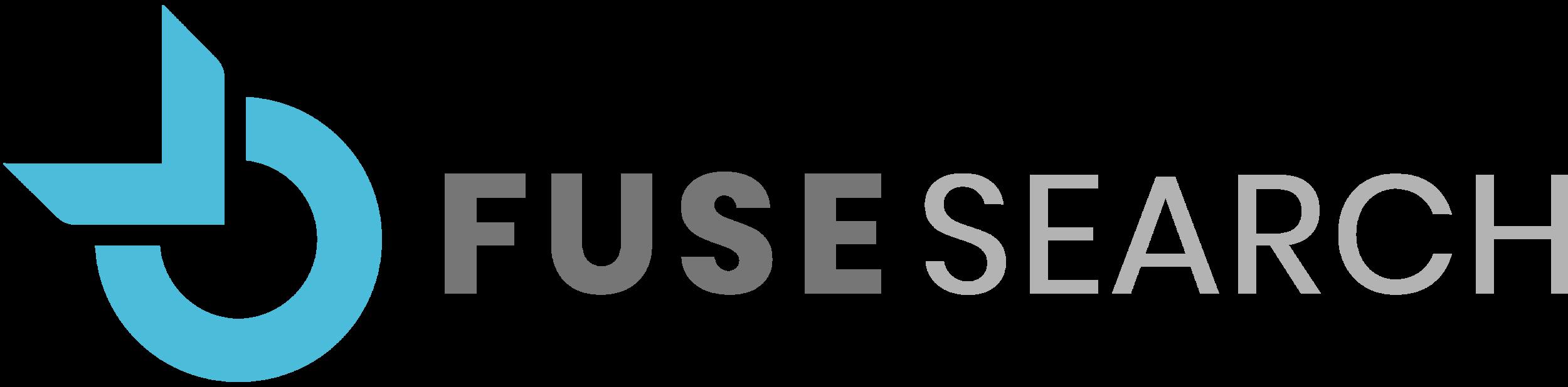 FUSE Search Logo