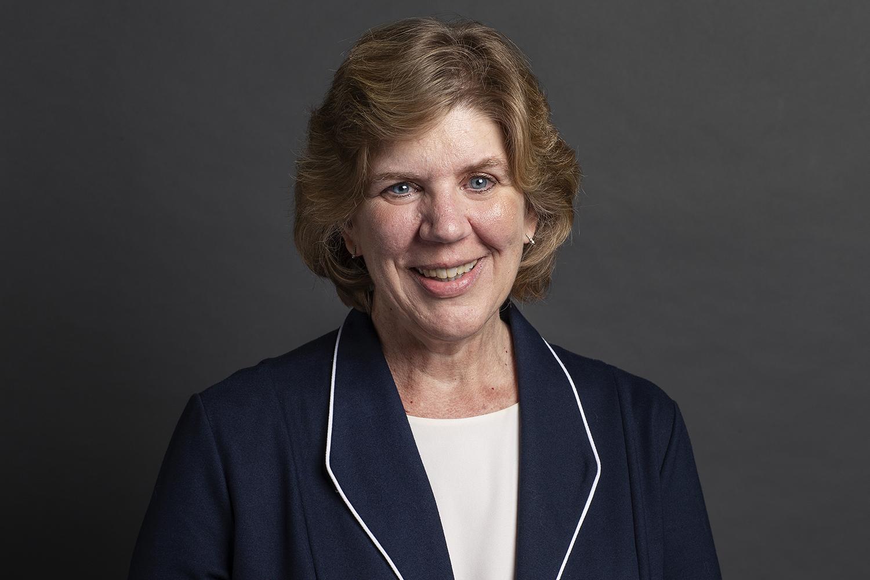 Eileen Faber