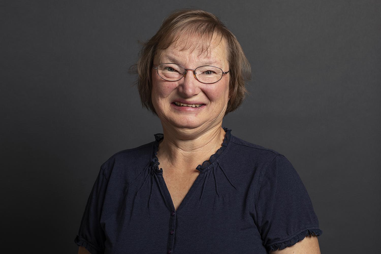 Joan Oordt