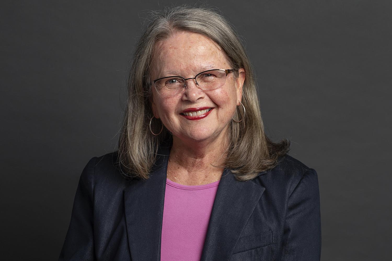 Diane Van Ornum