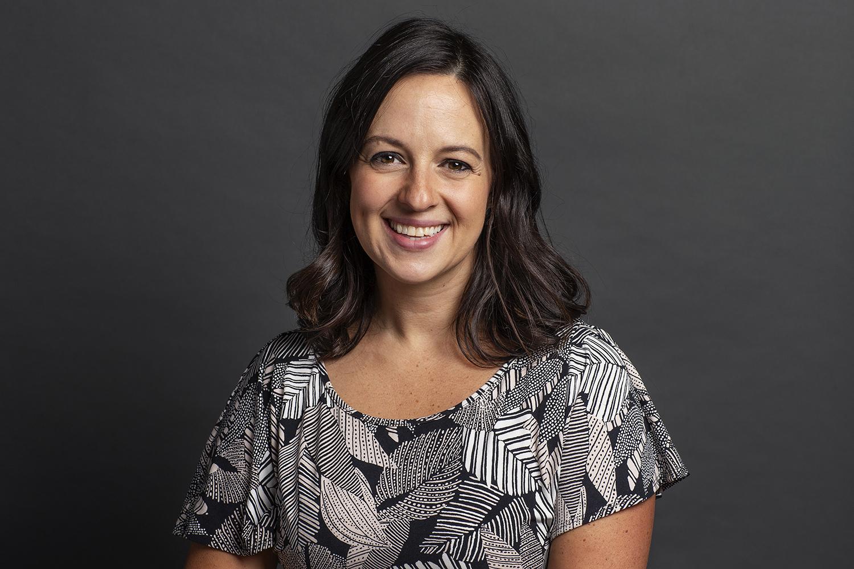 Kristin Zech