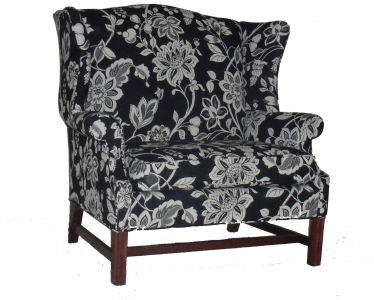 Grandmother Chair