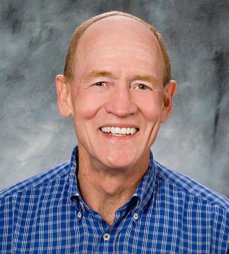 Gary Libecap