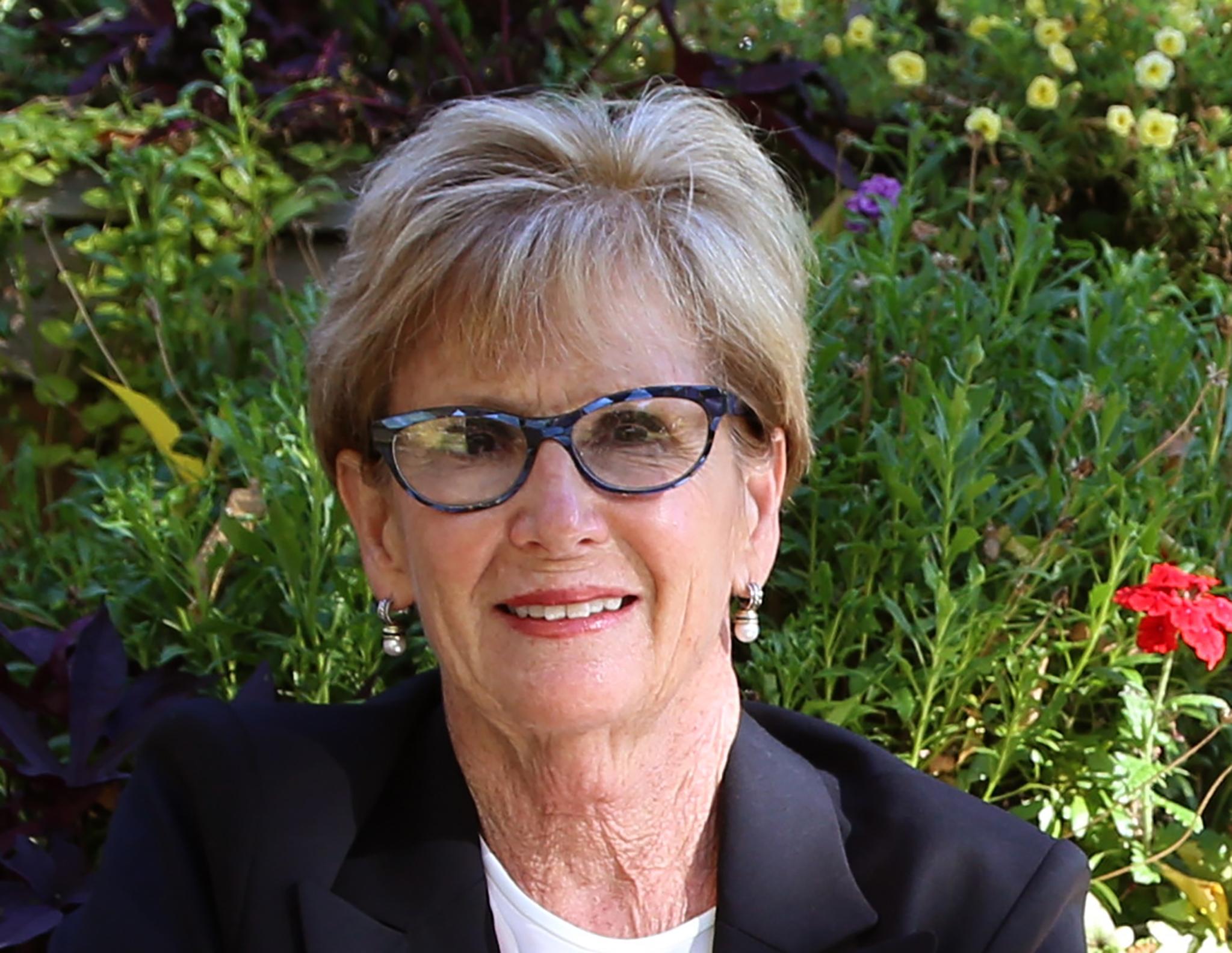 Patricia Gober