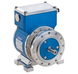 Encoder solutions from Johannes Huebner Giessen are not only designed to meet the demands of heavy duty applications, they can also be adapted to individual customer requirements and local conditions.