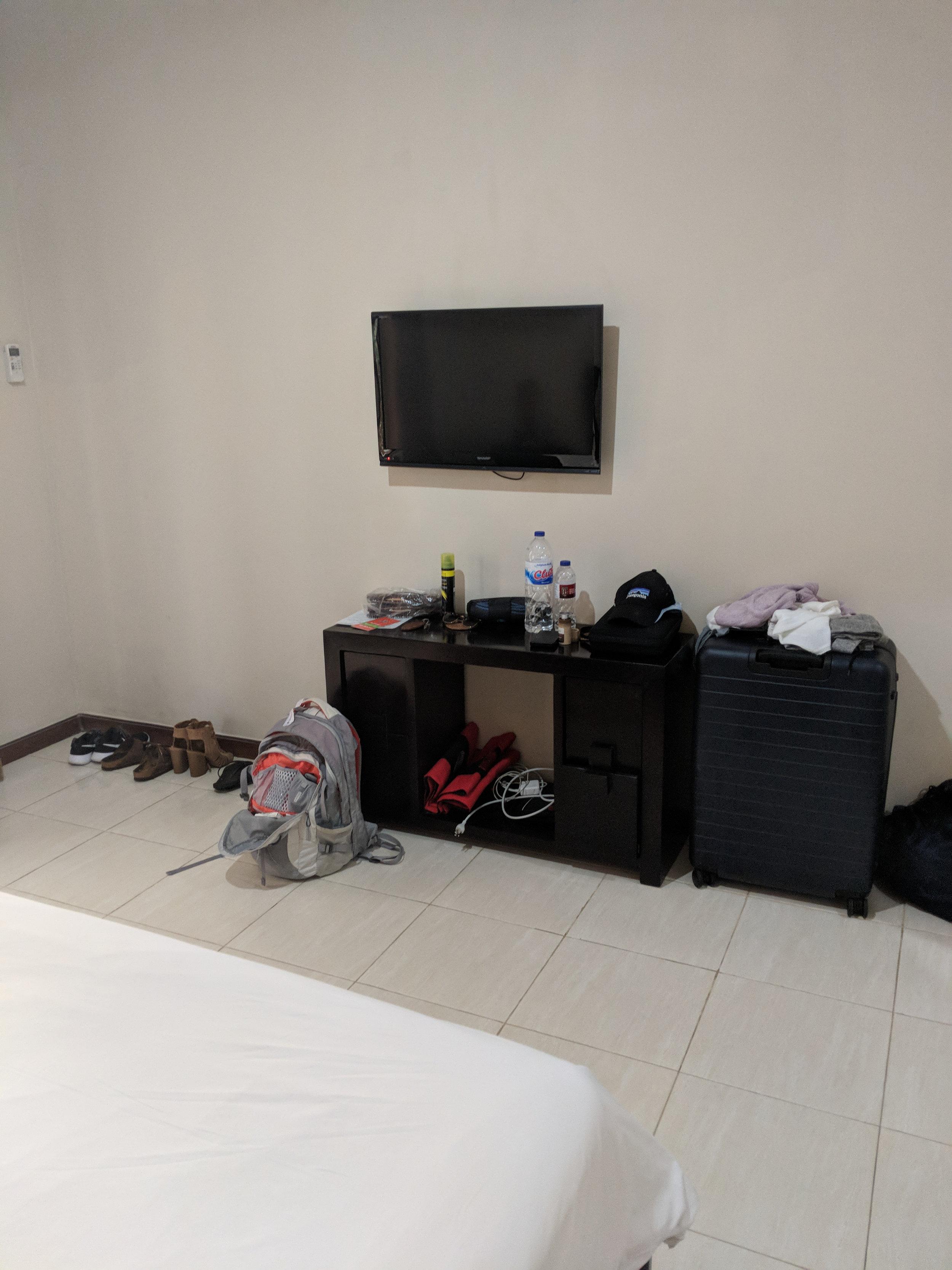 Bona Kubu Living Space