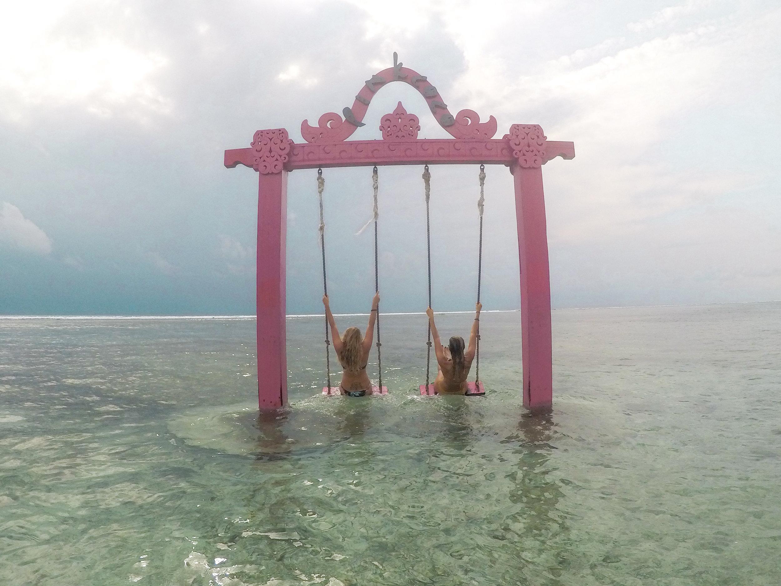 Gili Swings
