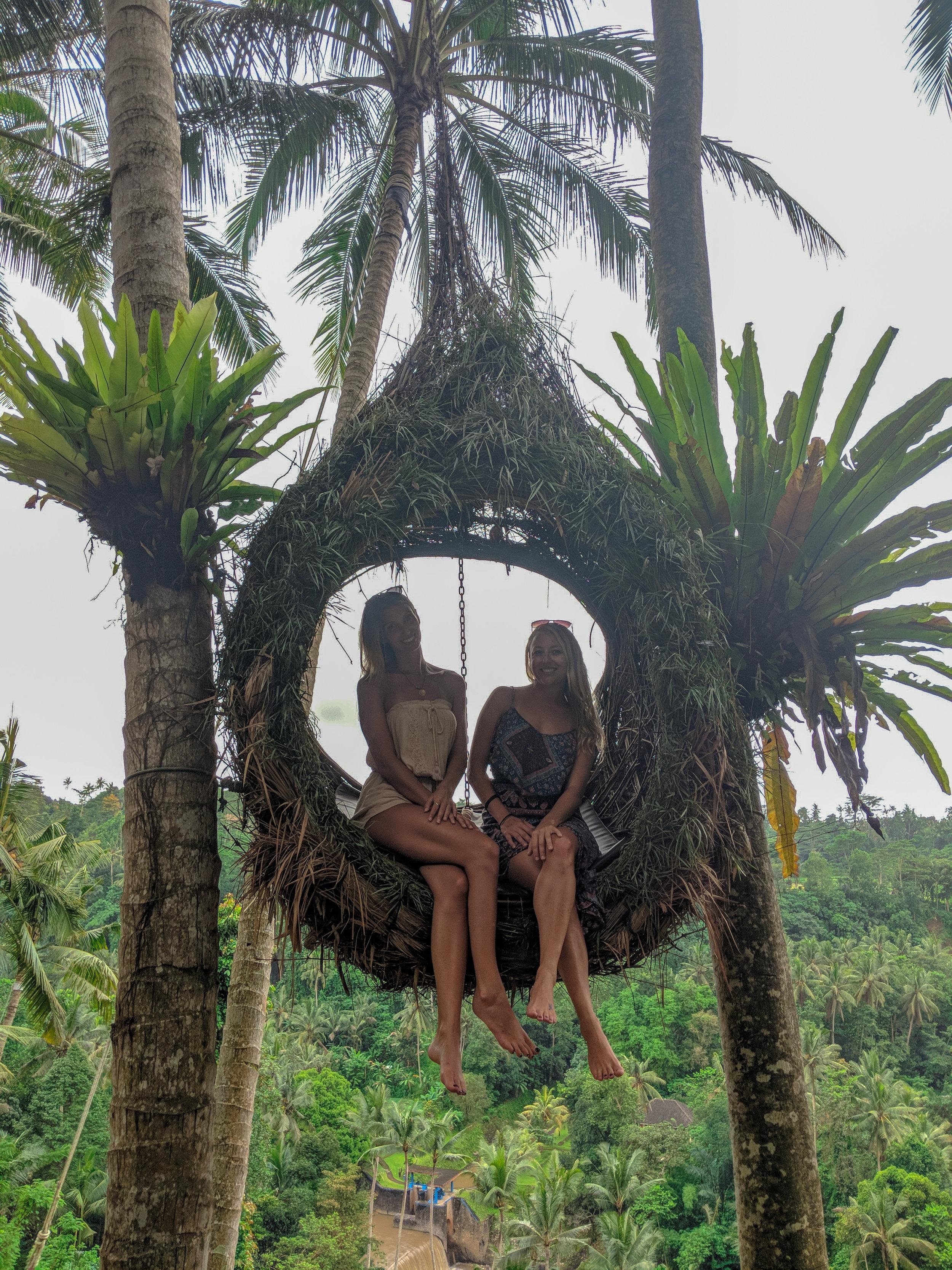 Bali Swings Ubud