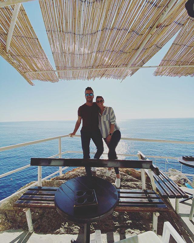 We loved Dubrovnik!! ❤️❤️. . . #croatia #dubrovnik #GoT #gameofthrones #redkeep #coupleswhotravel