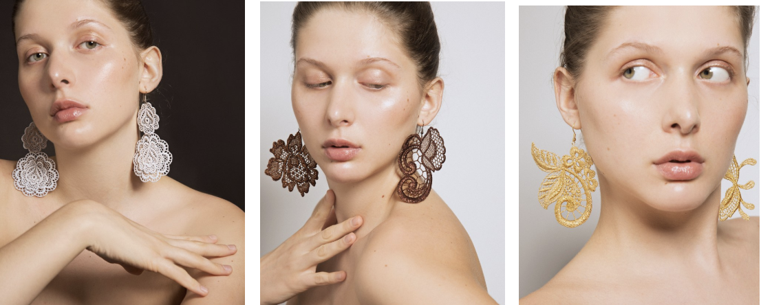 Behnaz Sarafpour Jewelry Collection