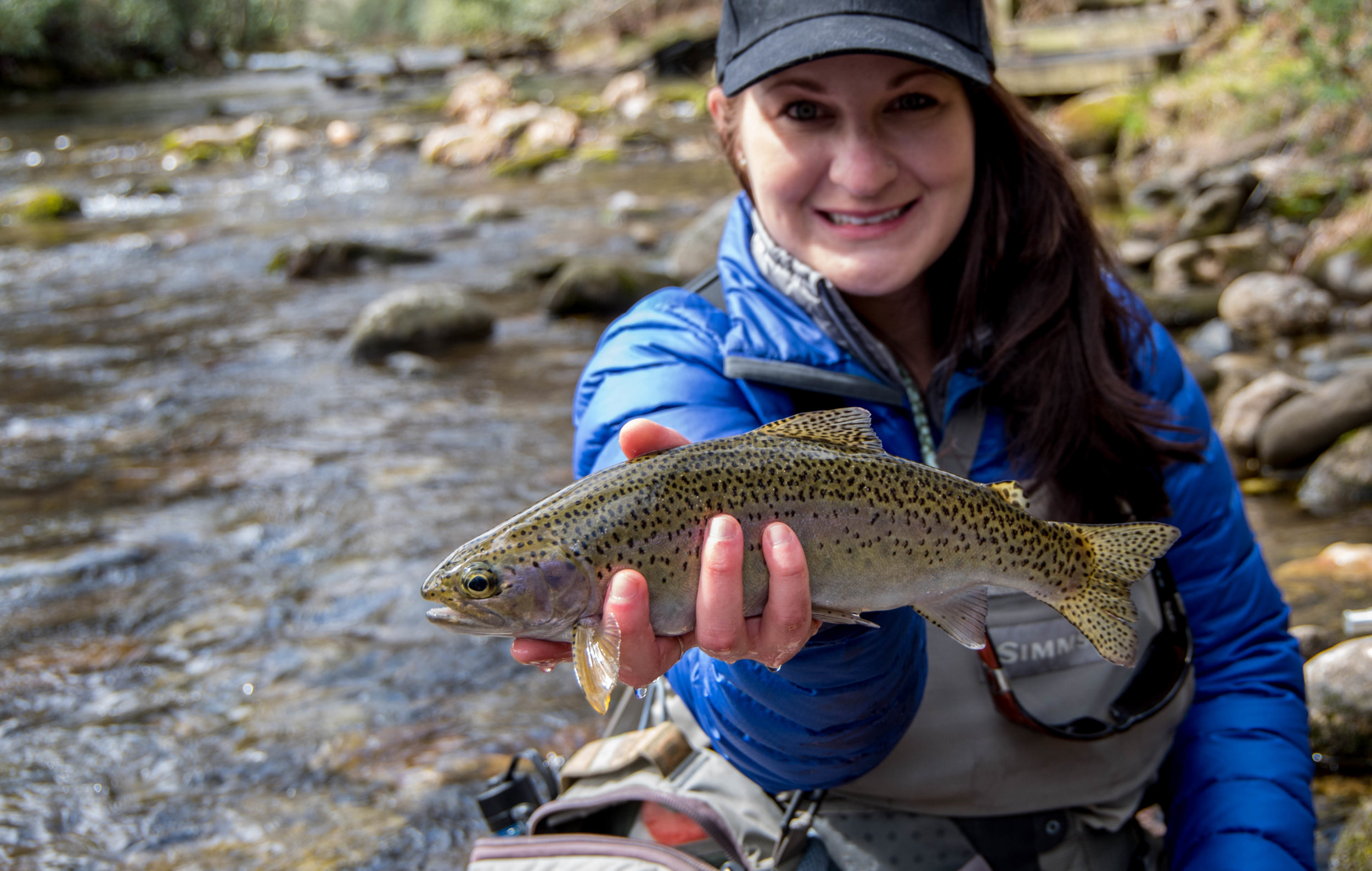 Jillian Schuller Photography - Right Upstream
