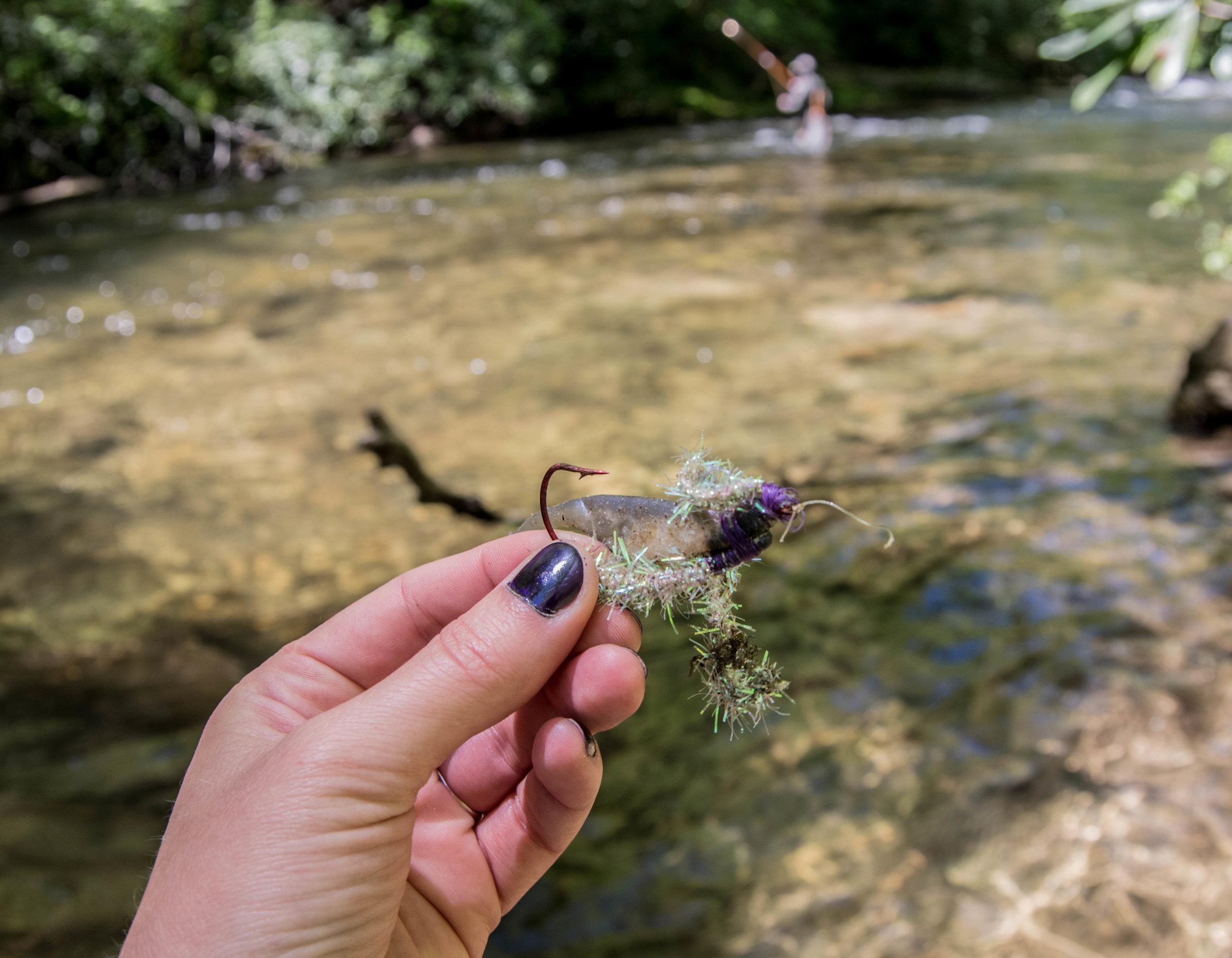 Jillian Schuller Photography - River Ethics