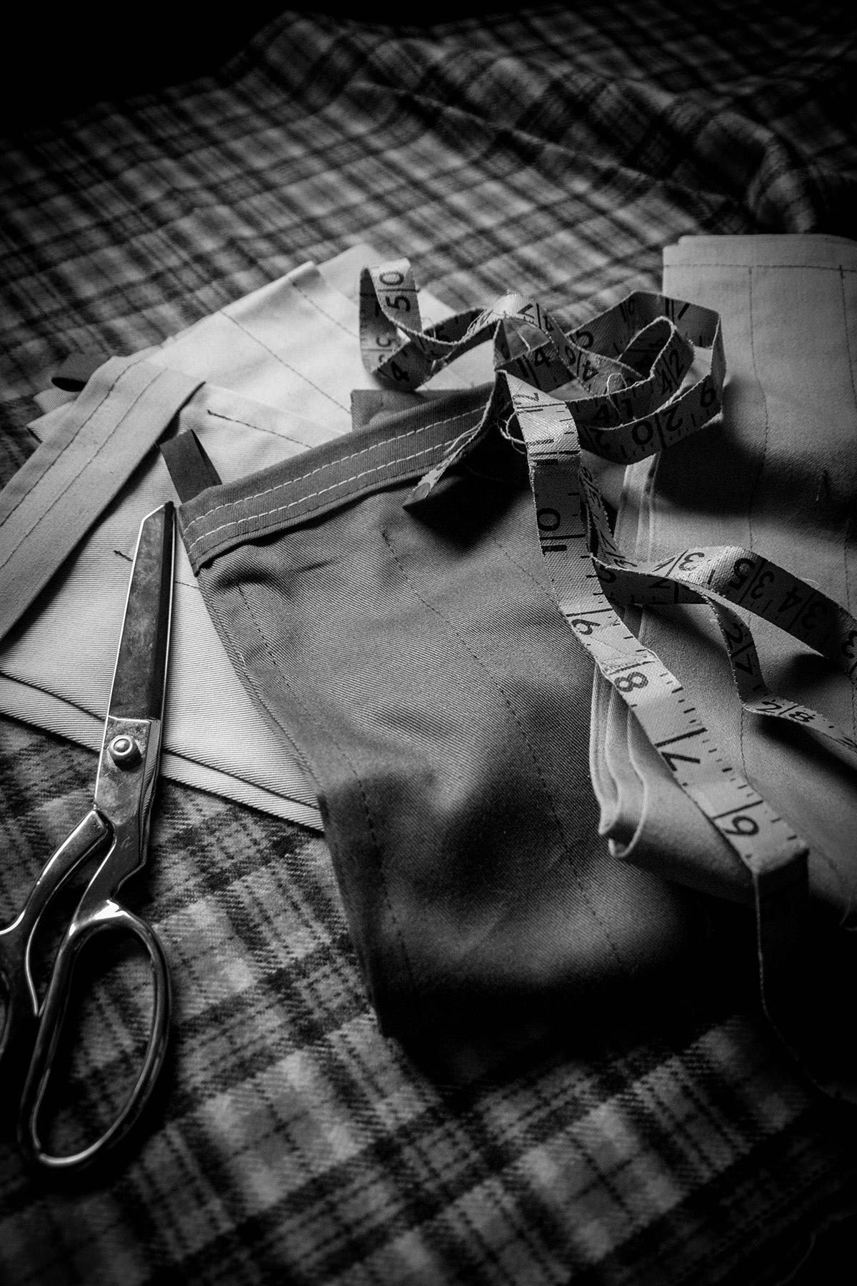 Jillian Schuller Photography - Custom Rod Socks