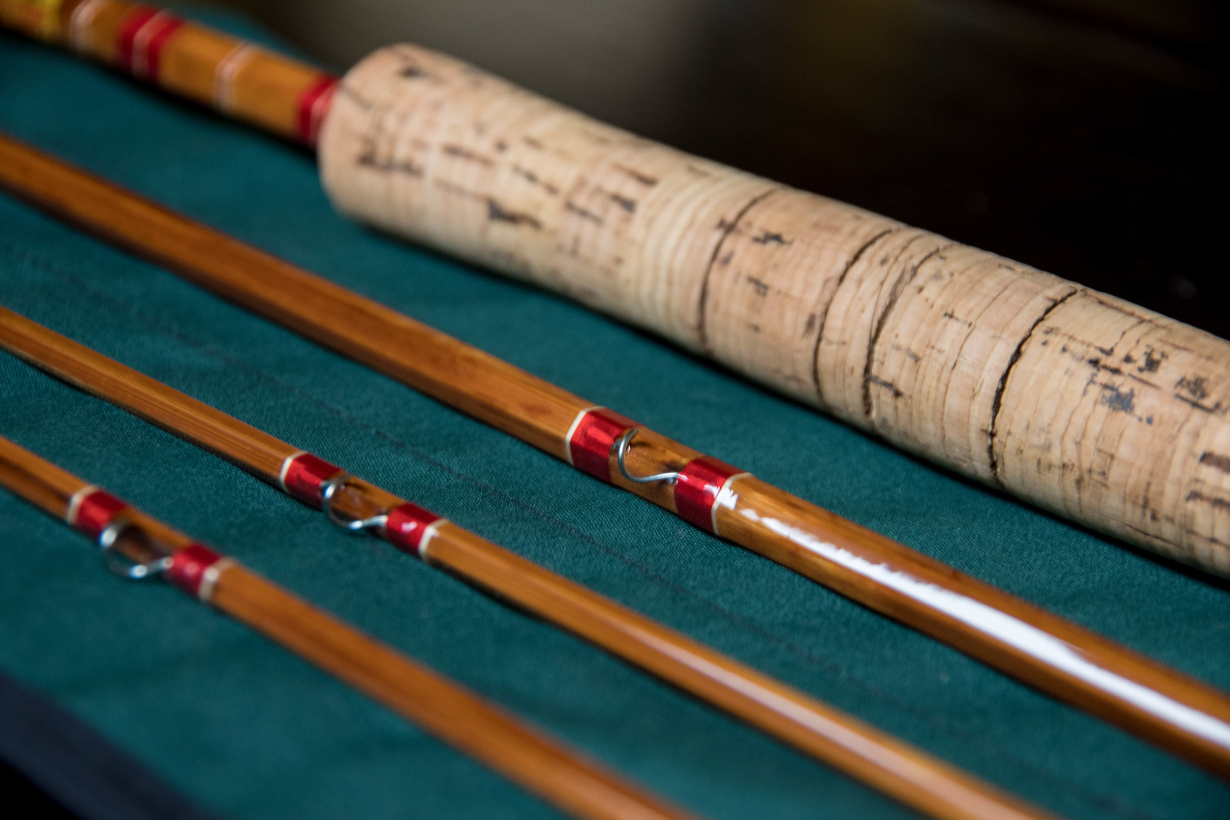 South Bend Rod Restoration -