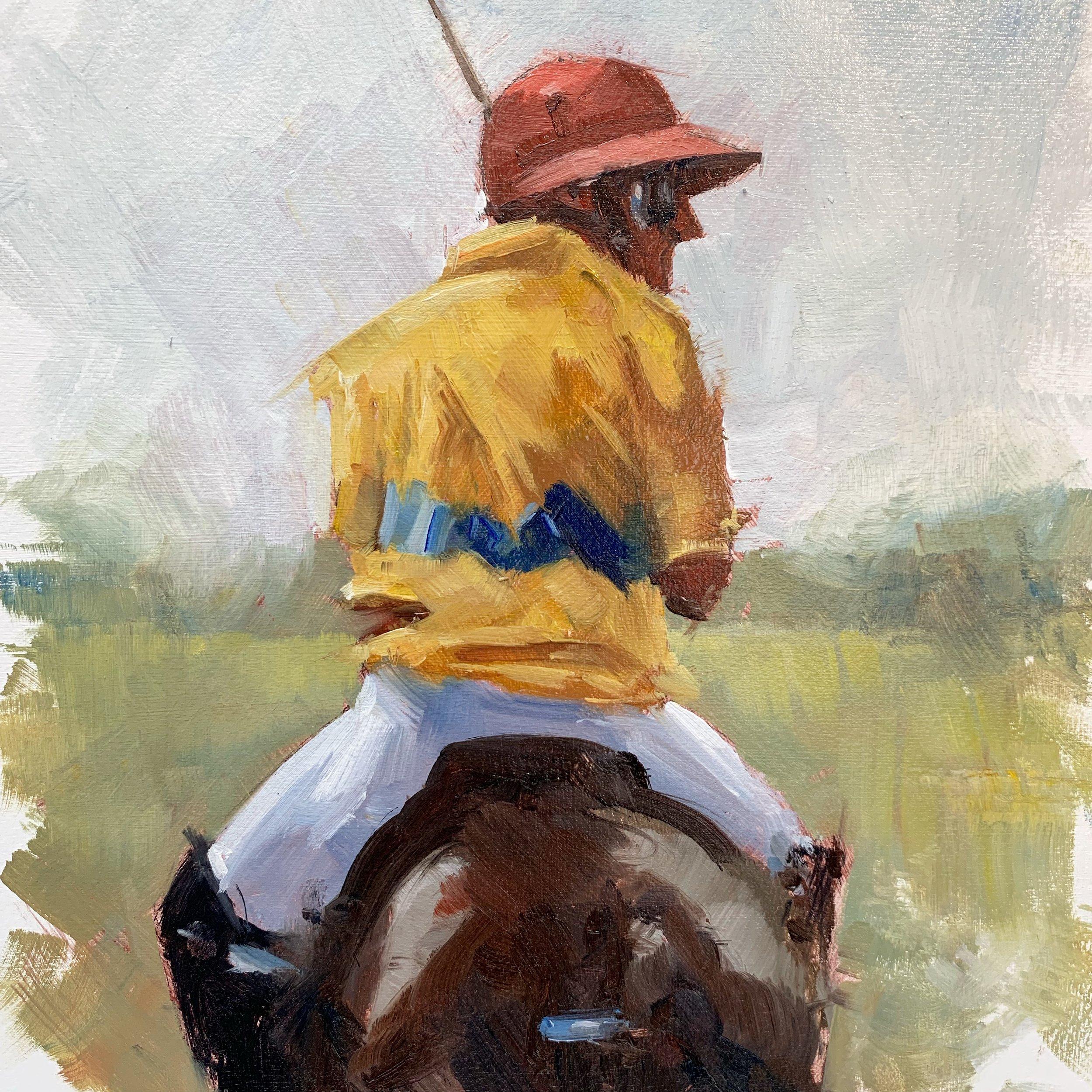 Polo Player Study