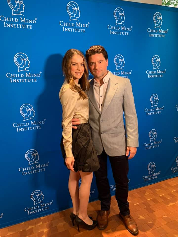 Child Mind Institute Change Maker Awards with Nathan Todaro