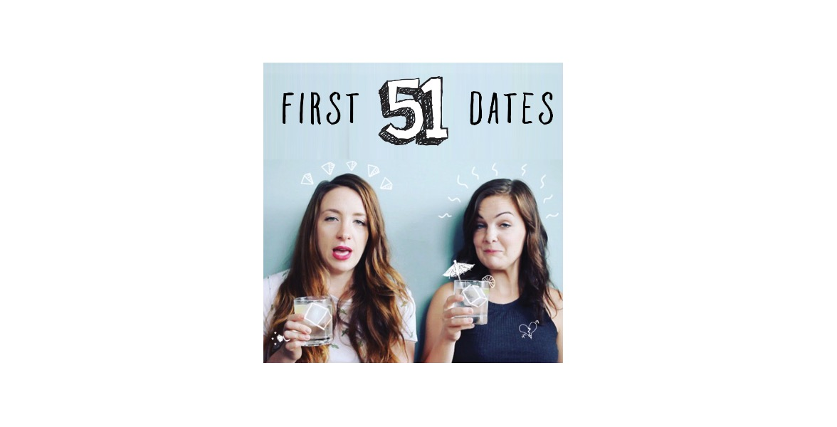 Dating project blog