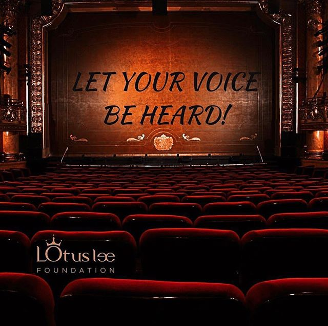 The Lotus Lee Foundation is committed to creating opportunities for more talented writers' voices to shine! Anyone passionate about children or family theatre with a talent for playwriting should submit their work for a chance to have their play produced and performed all around China. Visit the link in our bio for more information! 🖋🎭 . . #childsplay #playwriting #familytheatre #childrenstheatre #theatre #theater #drama #playwright #lifeonstageleft #lotuslee