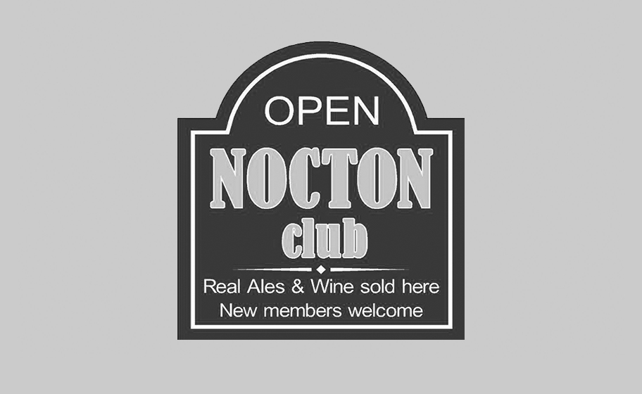 Nocton Club - Perhaps unsurprisingly, the cosy and welcoming pub-inside-a-village-hall in our home village do a roaring trade in Deco No.22! Everyone is welcome (providing you're escorted by a member;)facebook.com/NoctonClub