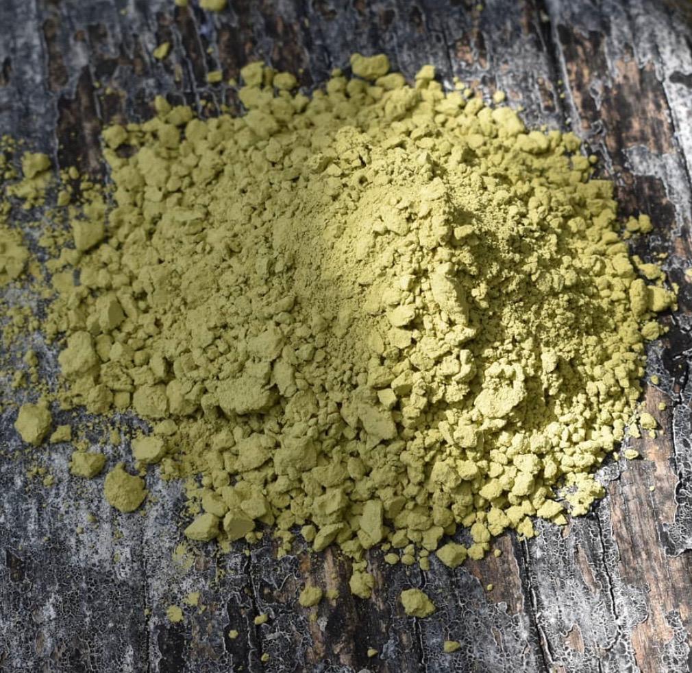 Fresh Henna Powder -