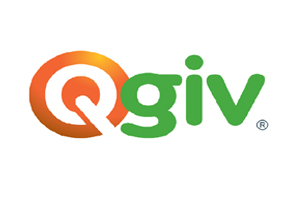 Qgiv - Fundraising softwareQgiv is a fundraising software that will grow with your organization. Branded, easy-to-use online donation pages, customizable peer-to-peer fundraising sites, in person donations with kiosks and more.